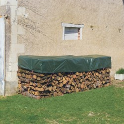 Bâche de protection Protexwood extra 1,70x8m
