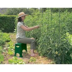 Banc de jardin/agenouilloire Garden sit 0,56x0,38x0,28