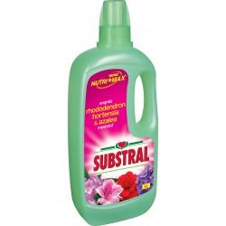 Engrais Liquide Hortensia/Rhodo/Azalée Substral 1l