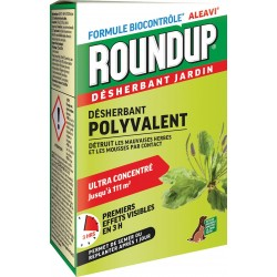 Roundup Multi Usages 250 ml