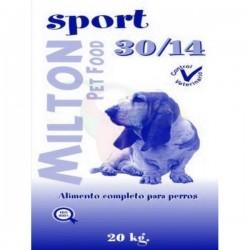Milton Sport 30/14 en 20 kg