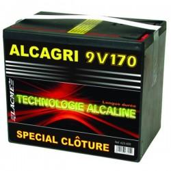 Pile alcaline 170 a/h