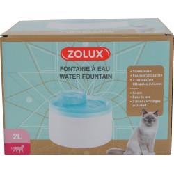 fontaine a eau chat -2l