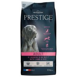 Prestige agneau/riz - 12kg