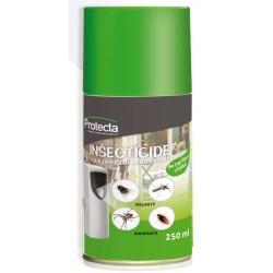 Mouch'clac natura 25 aérosol de 250 ml