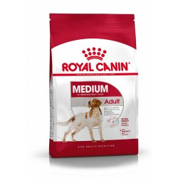 Royal Canin - Medium Adult...