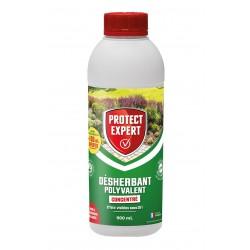 Désherbant polyvalent - 800 + 100 ml offerts