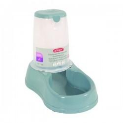 Distributeur eau 3,5 l bleu acier