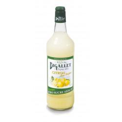 Concentré Giffard saveur citron pulpé 1 l