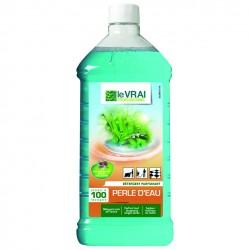 Détergent parfumant LE VRAI 1 L - perle eau