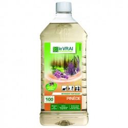 Détergent parfumant LE VRAI 1 L - pinède