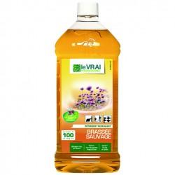 Détergent parfumant LE VRAI 1L - brassée sauvage