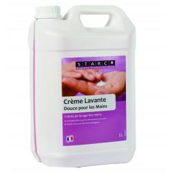 Crème mains parfumée