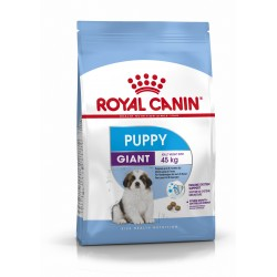 Royal Canin - Puppy Giant - Croquettes chiot - 15 kg