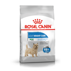 Royal Canin - Mini Light Weight Care - Croquettes chien - 3 kg
