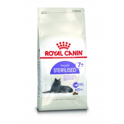 Royal Canin - Sterilised 7+ - Croquettes chat - 3,5 kg