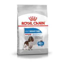 Royal Canin - Medium Light Weight Care - Croquettes chien - 10 kg