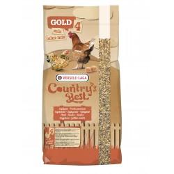 Gold 4 mini mix sac 20 kg