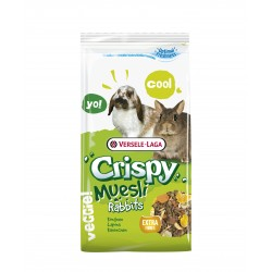 Crispy muesli lapin 2,75 kg