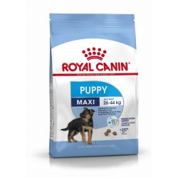 Royal Canin Puppy Maxi - Croquettes chiot - 4 kg