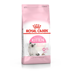 Royal Canin Kitten - Croquettes chaton - 2 kg