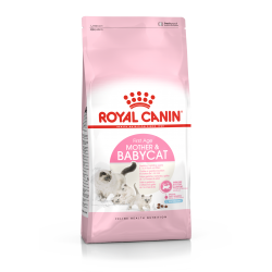 Royal Canin Mother / babycat - Croquettes chat - 2 kg