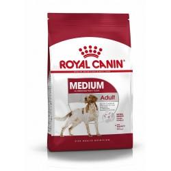 Royal Canin Medium Adult - Croquettes chien - 4 kg