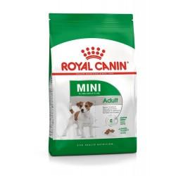 Royal Canin Mini Adult - Croquettes chien - 4 kg