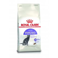 Royal Canin Sterilised 37 - Croquettes chat - 2 kg
