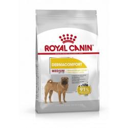 Royal Canin Medium Dermacomfort - Croquettes chien - 10 kg