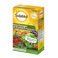 Soin potager et fruitiers megagreen® - 125g