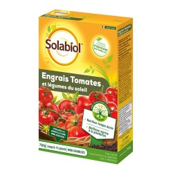 Engrais tomates et légumes fruits - 750g
