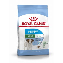Royal Canin Puppy Mini - Croquettes chiot - 2 kg