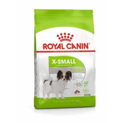 Royal Canin Xsmall Adult - Croquettes chiot - 1,5 kg