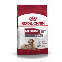 Royal Canin Medium Ageing 10+ - Croquettes chien - 15 kg