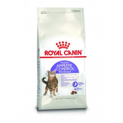 Royal Canin Appetite control sterilised - Croquettes chat - 2 kg