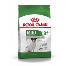 Royal Canin Mini Adult 8+ - Croquettes chien - 4 kg