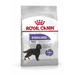 Royal Canin Maxi Sterilised Adult - Croquettes chien - 9 kg