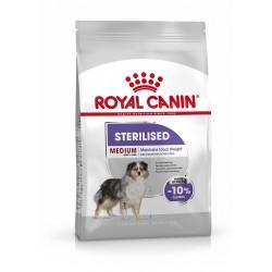 Royal Canin Medium Sterilised Adult - Croquettes chien - 10 kg