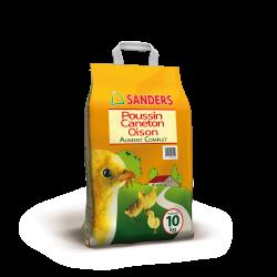 Granulés Poussin Caneton Oison - 10 kg