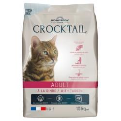 Crocktail adult dinde sac de 10 kg
