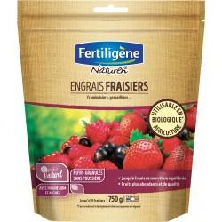 Engrais fraisiers - 750g