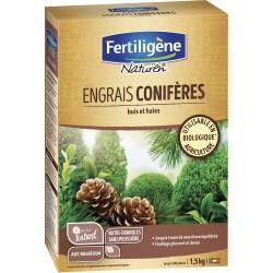 Engrais coniferes buis - 1,5kg