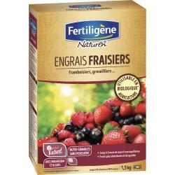 Engrais fraisiers - 1,5kg