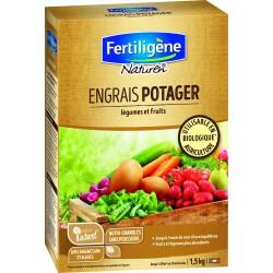 Engrais potager - 1,5kg