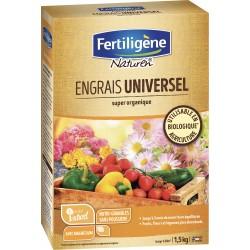 Engrais universel - 1,5kg
