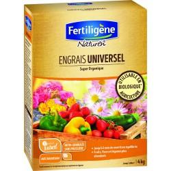 Engrais universel - 4kg