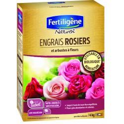 Engrais rosiers - 4kg