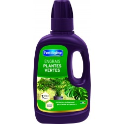 Engrais plantes vertes - 400ml