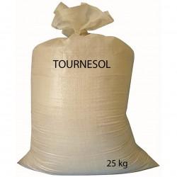 Tournesol en sac 25 kg